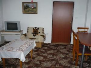 Apartmány pod Suchým Vrchem - APT 3-spol.místnost