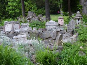 Horská chata Barbora - Hrad