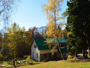 Horská chata Barbora - Barbora, podzim