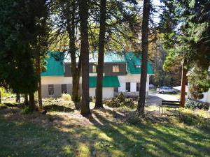 Horská chata Barbora - Barbora, podzim 2
