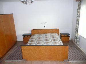 Domeček u Kostků  - Ložnice