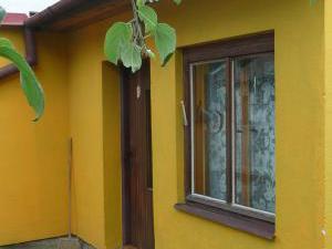 Domeček u Kostků  - Vchod
