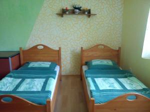 Třeboňsko - CHKO - R.Růže:ložnice ap.č.1