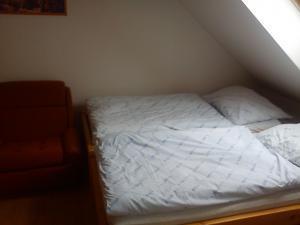 Třeboňsko - CHKO - R.Růže: apart.č.3 pokoj