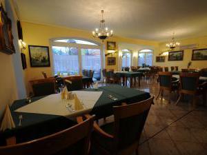 Hotel Squash - Reštaurácia