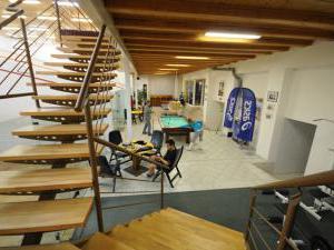 Hotel Squash -