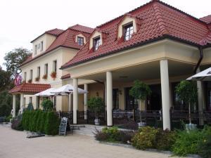 *** Hotel Buchlovice