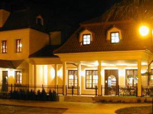*** Hotel Buchlovice -
