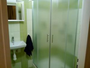 Apartmány U Kulichů - koupelna Ap č.1 Samuel