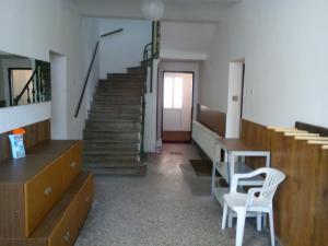 Apartmány U Kulichů - chodba mezi apartmány