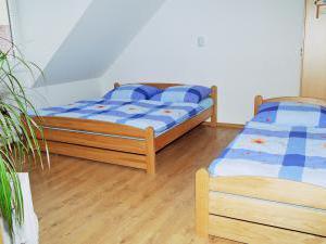Penzion u Radnice - ubytování v penzionu u Radnice CHKO Třeboňsko
