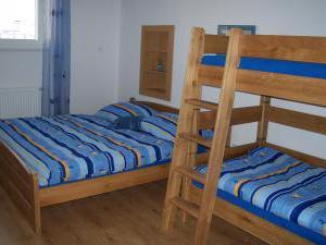 Penzion u Radnice - pokoj,ubytování v penzionu u Radnice CHKO Třeboňsk