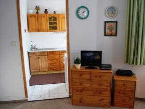 M+M apartmán - kuchyňka