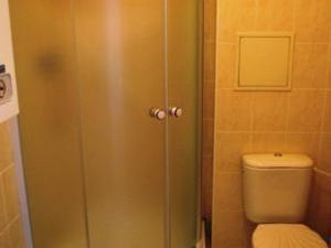 M+M apartmán - koupelna
