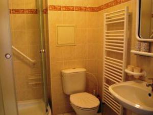M+M apartmán - koupelna 2