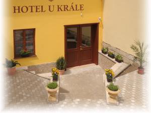 Hotel U krále & Apartmány *** - Hotel U krále