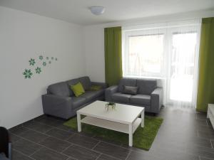 Apartmánový domek U Lucie