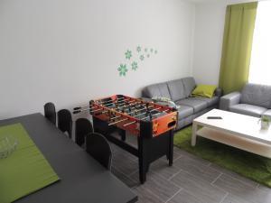 Apartmánový domek U Lucie -