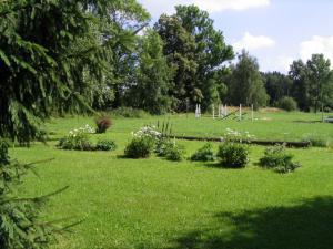Ubytování Holcovi - Louka za zahradou