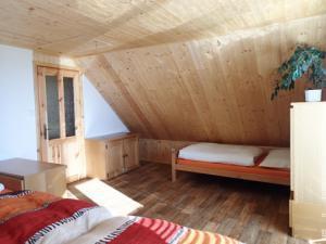 Chata Venda - Chata Venda-ložnice 1