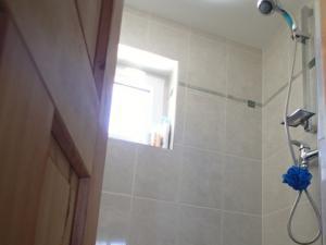 Chata Venda - Chata Venda-sprchový kout