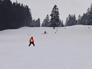 Chata Venda - Chata Venda-ski areál Lipno