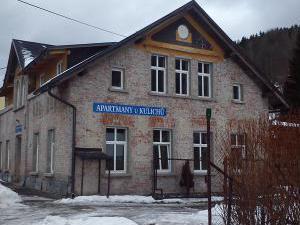 Apartmány U Kulichů