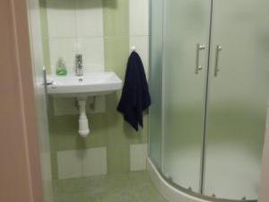Apartmány U Kulichů - APč.1 Samuel - koupelna