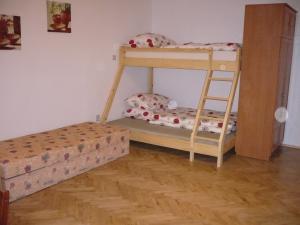 Apartmány U Kulichů - AP č. 2 Michal postele