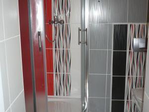Apartmány U Kulichů - AP 4.2 Michal - koupelna