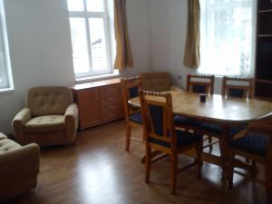 Apartmány U Kulichů - AP č. 4 Pepík