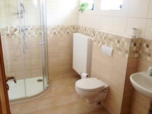 Apartment U Anděla - Koupelna pokoj Sluníčko