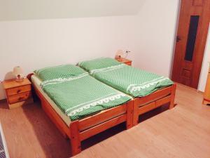 Apartment U Anděla - Ložnice
