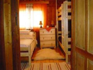 Chata Zrub - ubytování v chatě Jánská dolina - Liptovský Ján