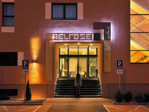 MELROSE Apartments - MELROSE Apartments - vchod