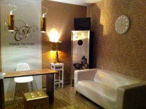 MELROSE Apartments - Kozmetický salón
