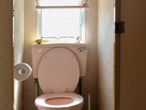 Mobilheim široký - WC