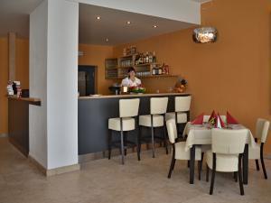 Hotel Bobík - Konopné lázně - Hotel Bobík - Konopné lázně, restaurace