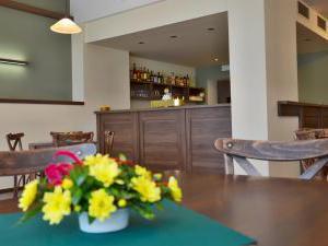 Hotel Bobík - Konopné lázně - Hotel Bobík - Konopné lázně, restaurace - Formanka
