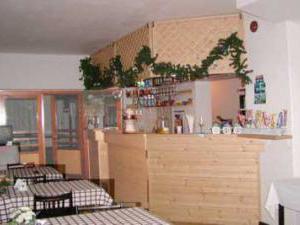 Chata Skalka - Bar na chatě
