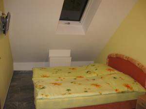 UBYTOVÁNÍ NA VYHLÍDCE - Ubytování Na Vyhlídce - dvoulůžkový pokoj