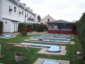 Hotel Jizera - minigolf