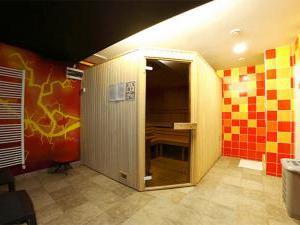 Wellness Hotel Relax - Sauna