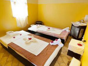 Wellness Hotel Relax - Wellness centrum