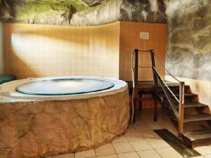 Wellness Hotel Relax - Whirlpool
