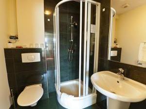 Wellness Hotel Relax - Koupelna