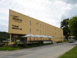 Hotel Albatros ACTIVE *** - Hotel Albatros ACTIVE Prachatice