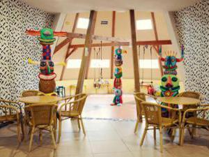 Hotel Albatros ACTIVE *** - Ubytování v Prachaticích Hotel Albatros ACTIVE