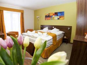 Hotel Albatros ACTIVE *** - Pokoj v hotelu Albatros Active Prachatice