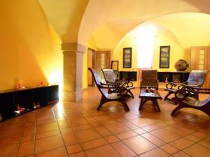 SPA Hotel VITA České Budějovice -